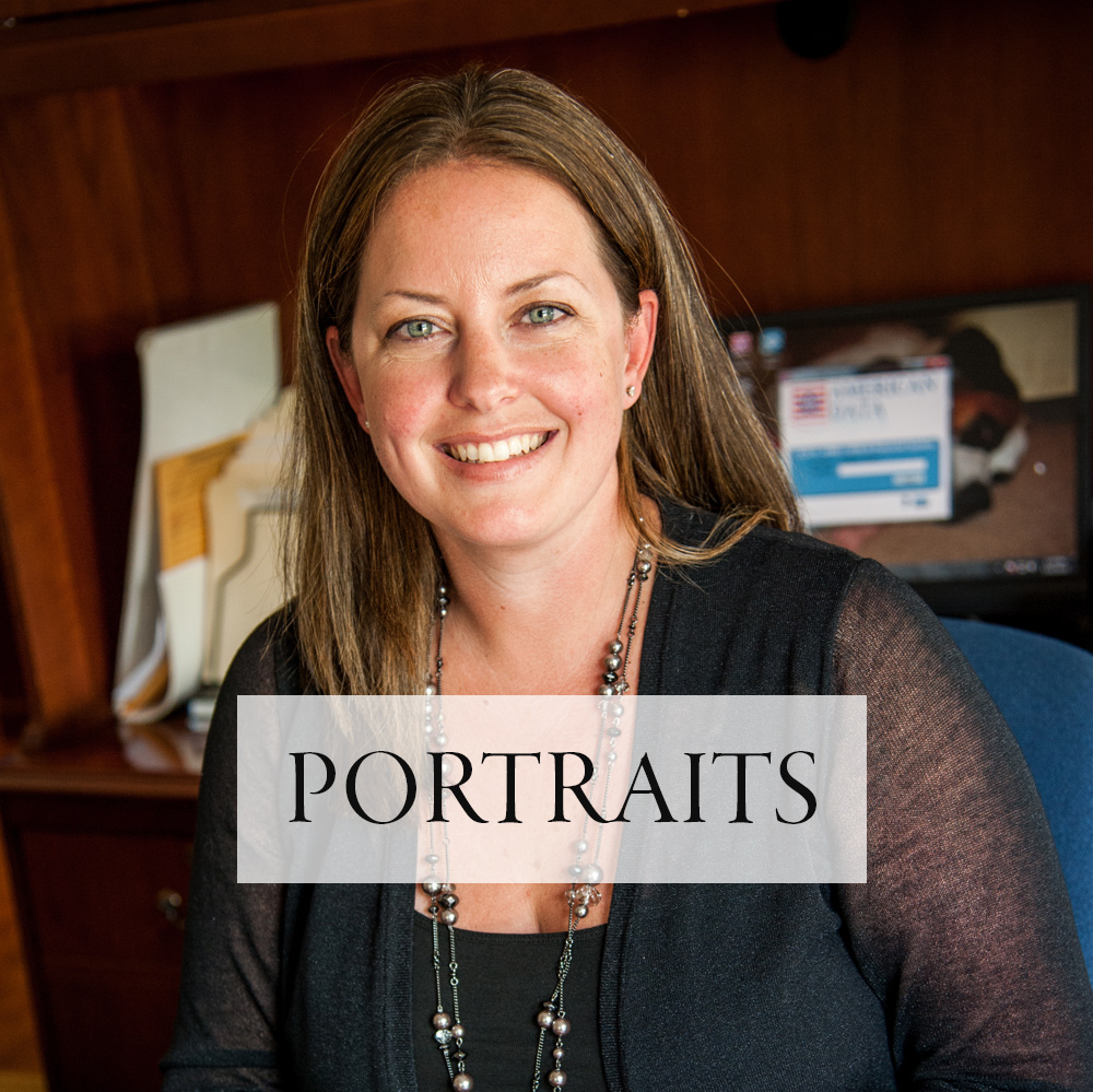 Business Portraits by Baltimore Corporate Photographer Robin Shotola