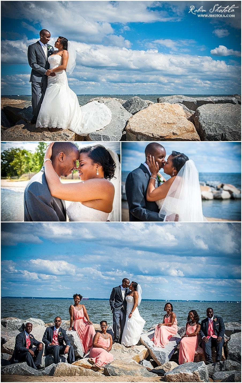 Mayo Beach Park Diy Wedding